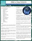 Pre-Calculus Questions and Answers (Speedy Study Guides: Academic) Cover Image