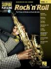 Rock 'n' Roll: Saxophone Play-Along Volume 1 Cover Image