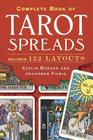Complete Book of Tarot Spreads Cover Image