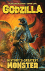 Godzilla: History's Greatest Monster Cover Image