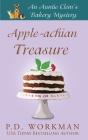 Apple-achian Treasure (Auntie Clem's Bakery #8) Cover Image