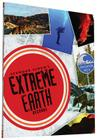 Seymour Simon's Extreme Earth Records Cover Image