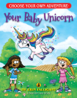 Your Baby Unicorn Cover Image