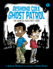 The Haunted House Next Door: #1 (Desmond Cole Ghost Patrol) Cover Image