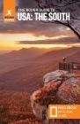 The Rough Guide to the Usa: The South (Travel Guide with Free Ebook) (Rough Guides) Cover Image
