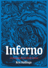 Inferno, Volume 1: The Trash Project Cover Image