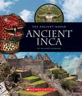 Ancient Incas Cover Image