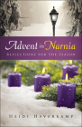 Advent in Narnia Cover Image