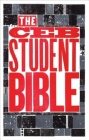 Student Bible-Ceb Cover Image