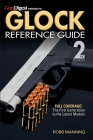Glock Reference Guide, 2nd Edition Cover Image