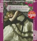 Enchanted (Woodcutter Sisters #1) Cover Image