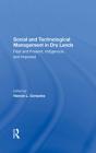 Socialtechnological Man/H Cover Image