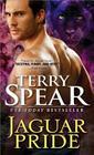 Jaguar Pride (Heart of the Jaguar #4) Cover Image