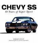 Chevy SS: 50 Years of Super Sport Cover Image