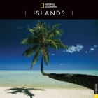 National Geographic: Islands 2022 Wall Calendar Cover Image