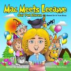 Mac Meets Leeanne - Our Pet Raven - Based on a True Story Cover Image