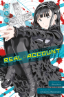 Real Account 15-17 Cover Image