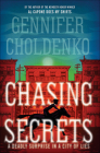 Chasing Secrets: A Deadly Surprise in the City of Lies Cover Image