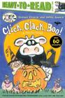 Click, Clack, Boo!/Ready-to-Read: A Tricky Treat (A Click Clack Book) Cover Image