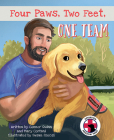 Four Paws, Two Feet, One Team Cover Image