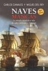 Naves Mancas Cover Image