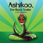 Ashikoo, the Black Snake Cover Image
