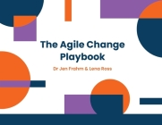 The Agile Change Playbook Cover Image