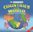 Basher Geography: Countries of the World: An Atlas with Attitude Cover Image