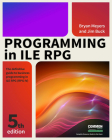 Programming in ILE RPG Cover Image