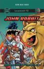 Legendary 12: John Rabbit (Vol. 4): Darkness at Camelot Cover Image