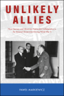 Unlikely Allies: Nazi German and Ukrainian Nationalist Collaboration in the General Government During World War II (Central European Studies) Cover Image