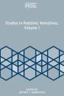 Studies in Rabbinic Narratives, Volume 1 Cover Image