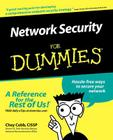 Network Security for Dummies Cover Image