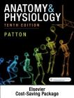 Anatomy & Physiology - Binder-Ready (Includes A&p Online Course) [With Access Code] Cover Image