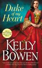 Duke of My Heart (A Season for Scandal #1) Cover Image