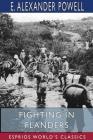 Fighting in Flanders (Esprios Classics) Cover Image