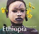 Ethiopia: Footsteps in Dust and Gold Cover Image