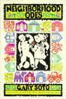 Neighborhood Odes Cover Image