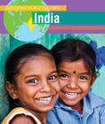 India (Exploring World Cultures) Cover Image