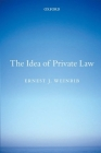 The Idea of Private Law Cover Image