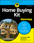 Home Buying Kit for Dummies Cover Image