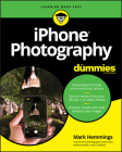 iPhone Photography for Dummies Cover Image