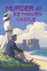 Murder at Keyhaven Castle (A Stella and Lyndy Mystery #3) Cover Image