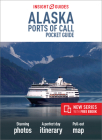 Insight Guides Pocket Alaska Ports of Call (Travel Guide with Free Ebook) (Insight Pocket Guides) Cover Image