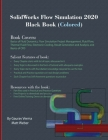 SolidWorks Flow Simulation 2020 Black Book (Colored) Cover Image