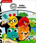 Baby Einstein (Look and Find) Cover Image