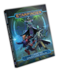 Starfinder Rpg: Character Operations Manual Cover Image