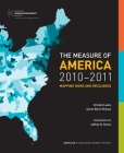 The Measure of America: Mapping Risks and Resilience (Social Science Research Council #9) Cover Image