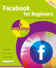 Facebook for Beginners in Easy Steps Cover Image