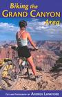 Biking the Grand Canyon Area Cover Image